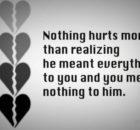 Sad love quotes for him_boyfriend_husband