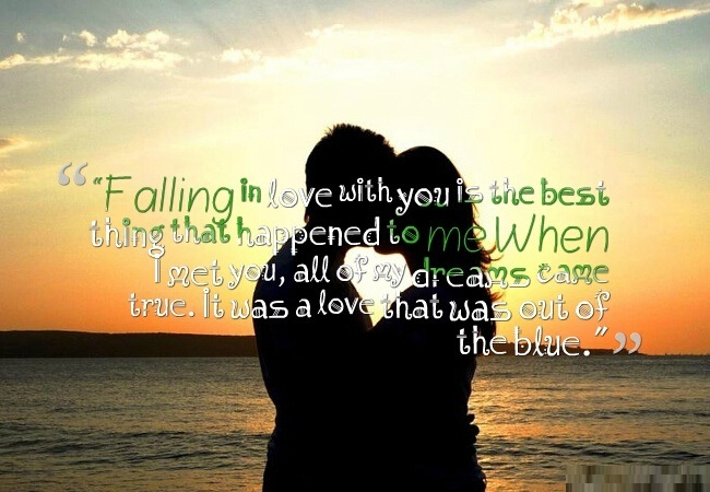 Love messages to wife