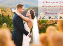Beautiful love images for wife
