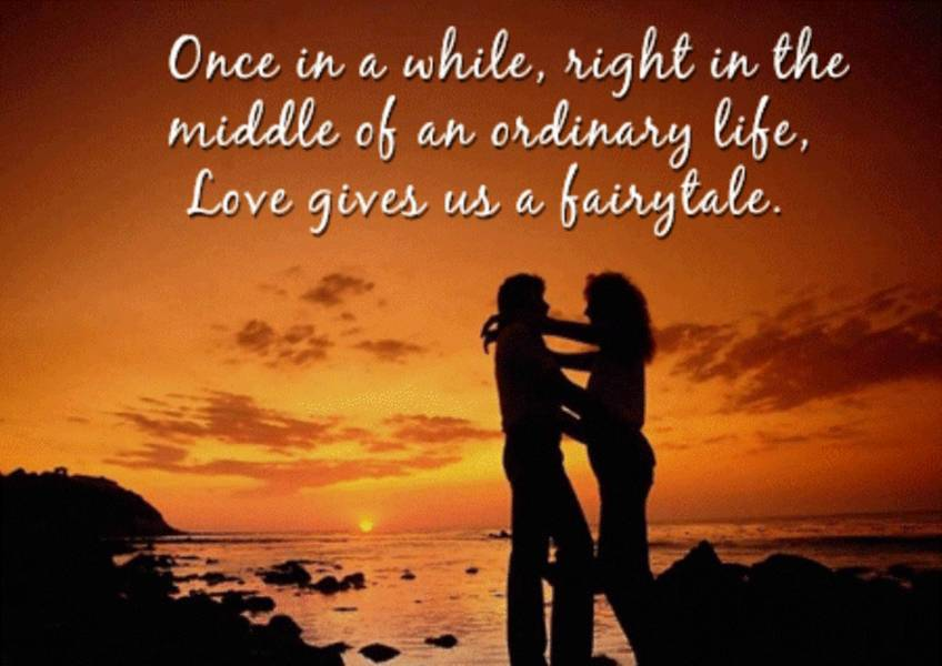 Romantic quotes for wife,