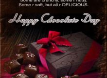 Chocolate day pic
