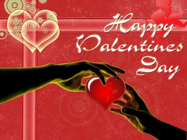 Happy valentine day images and wishes