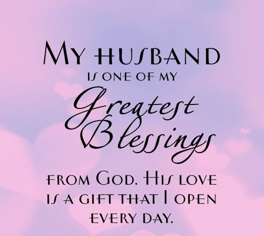 Famous love quotes for husband