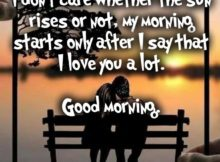Best Inspirational Romantic Quotes Wishes