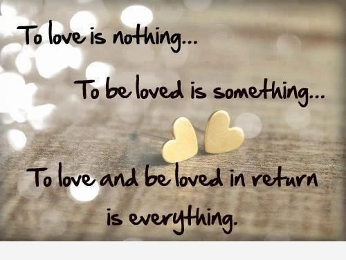 Inspirational love quote ideas and messages