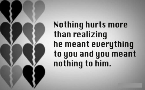 Sad love quotes for him boyfriend_husband