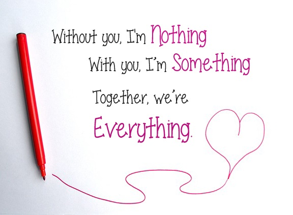 Love Quotes for Girlfriend Messages, Images Girlfriend Quotes