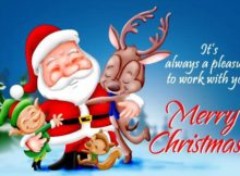 Christmas Wishes 2016 images