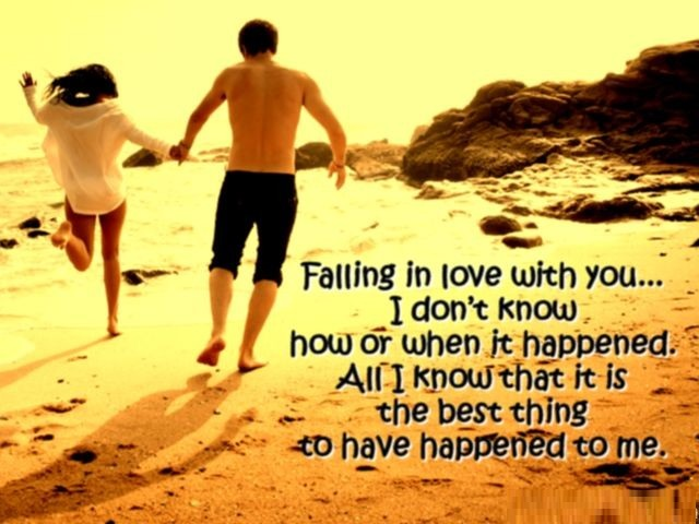 Love Quotes For Boyfriend And Girlfriend