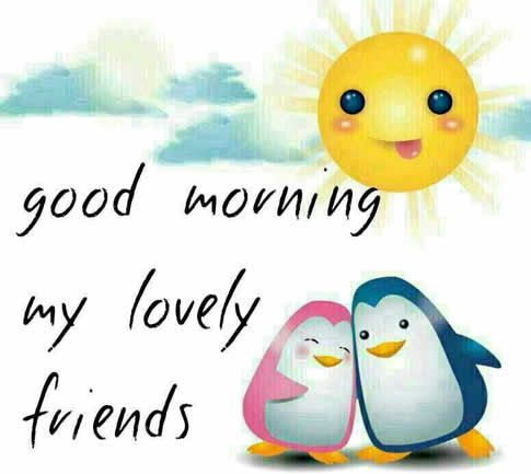 Good Morning Wishes For Friends Morning Messages Images And
