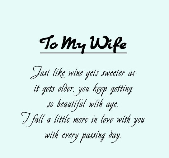 Famous Love Quotes For Wife Girlfriend Boyfriend Or Husband
