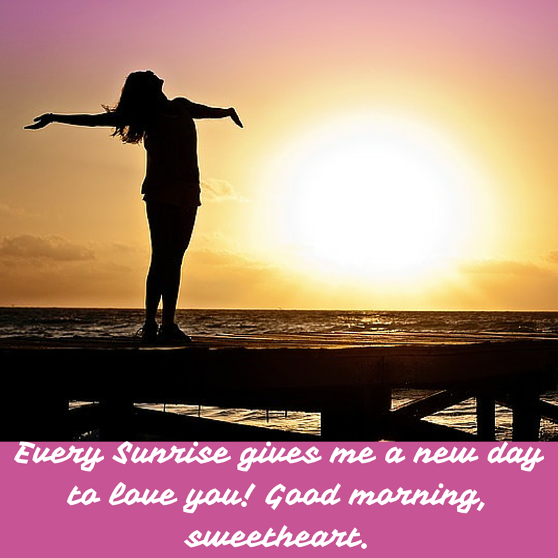 Good Morning Images for love couple : Morning wishes, messages and quotes for couples